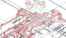 Проектирование и монтаж систем газоснабжения спб